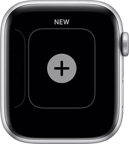 如何创建Apple Watch表盘的新版本