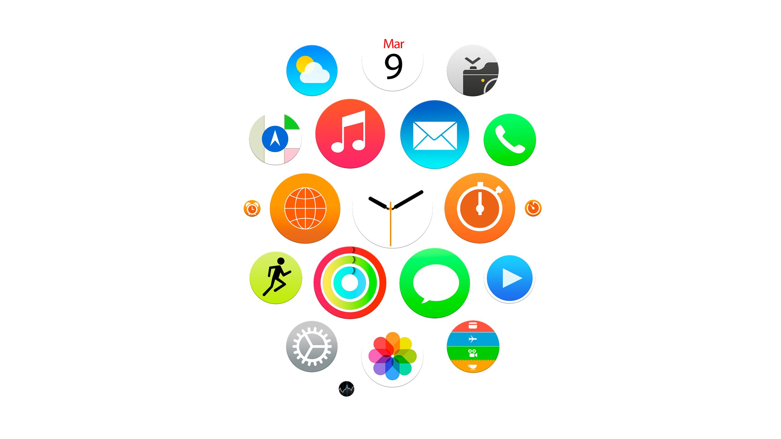 适用于Mac的M1优化应用:Lightroom和Office 365