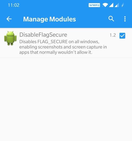 修复在Android上录制黑屏的Screen Recorder