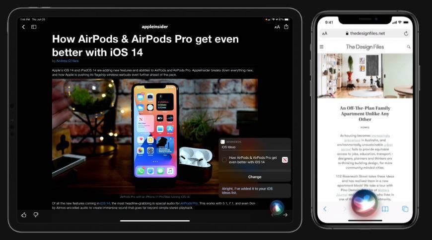苹果向开发人员发布iOS 14.3和iPadOS 14.3的第二个Beta