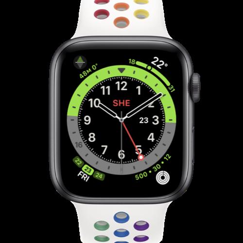 绿色格林尼治标准时间