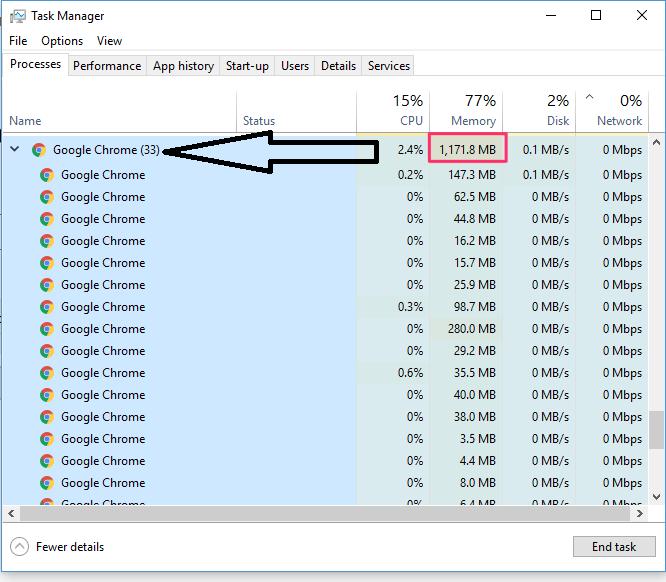 在PC上加快浏览器速度,如何提高PC上的Chrome浏览器速度?