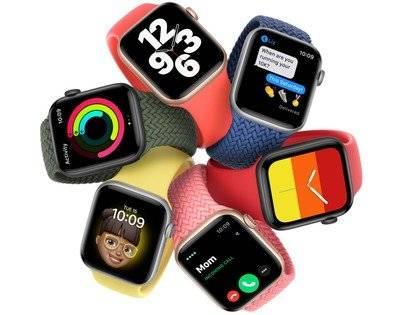 Apple Seeds watchOS 7.1向开发人员发布