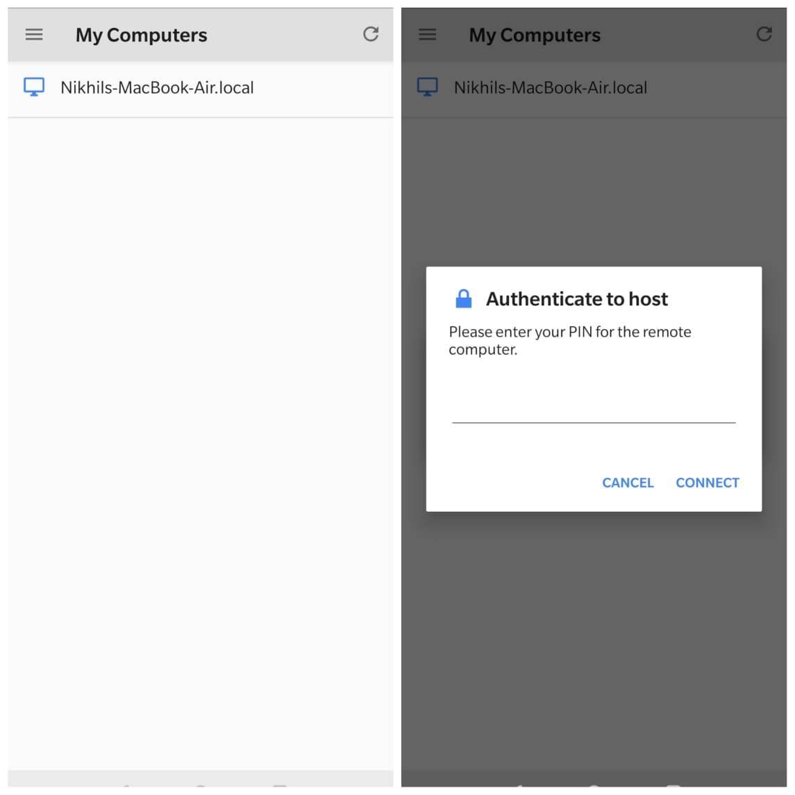 如何在Android和iOS Mobile上屏幕镜像Windows和Mac PC?