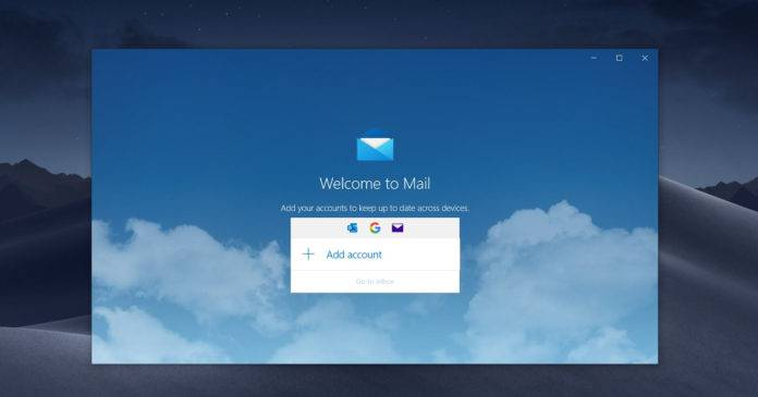 微软表示Outlook错误导致已删除的电子邮件重新出现