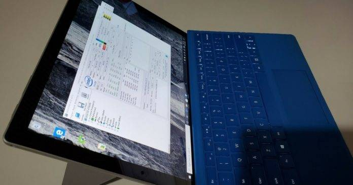 微软的Surface Pro搭配Intel Iris Xe图形将提升游戏性能