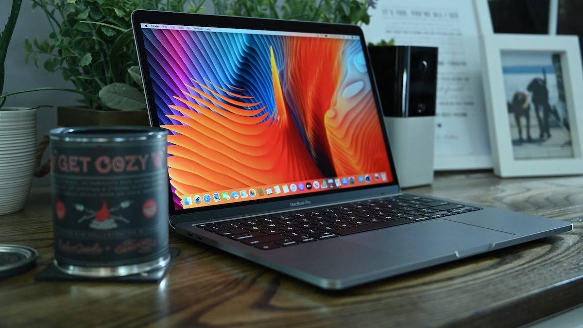 在Apple Silicon发布之后,您仍然可以购买以下基于Intel的Macs