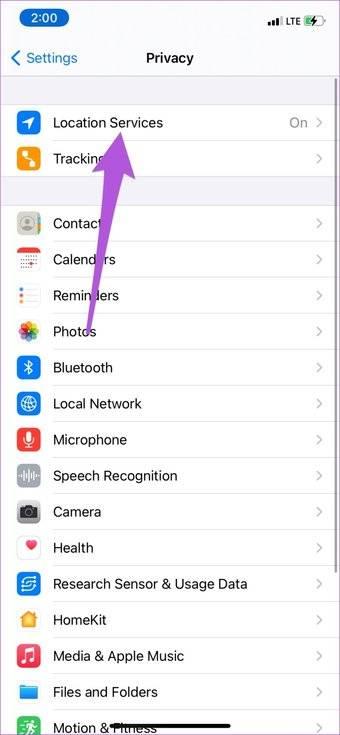 适用于iPhone的基于位置的提醒的6个 最佳修复