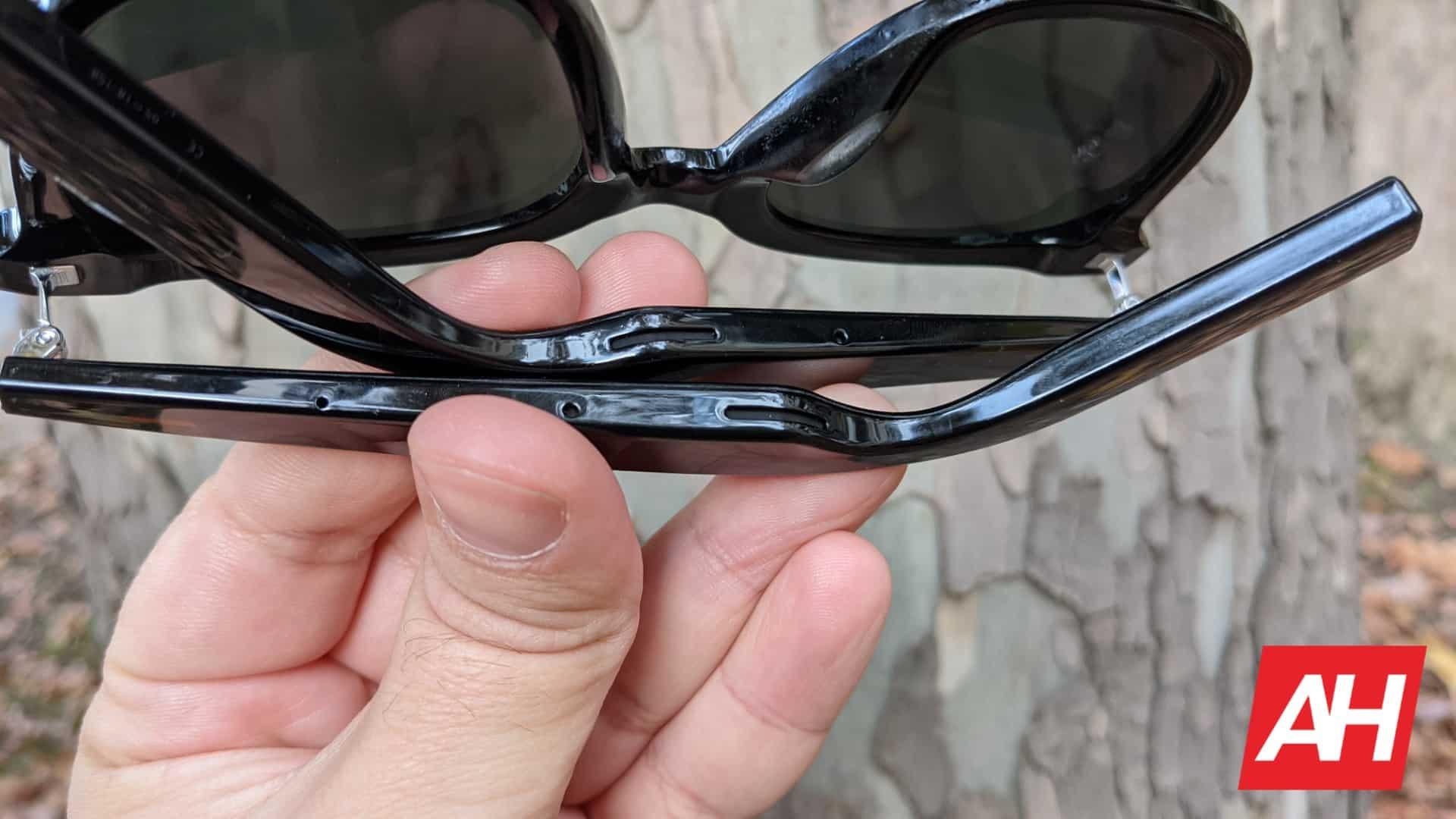 华为X Gentle Monster眼镜II怎么样?超越眼界