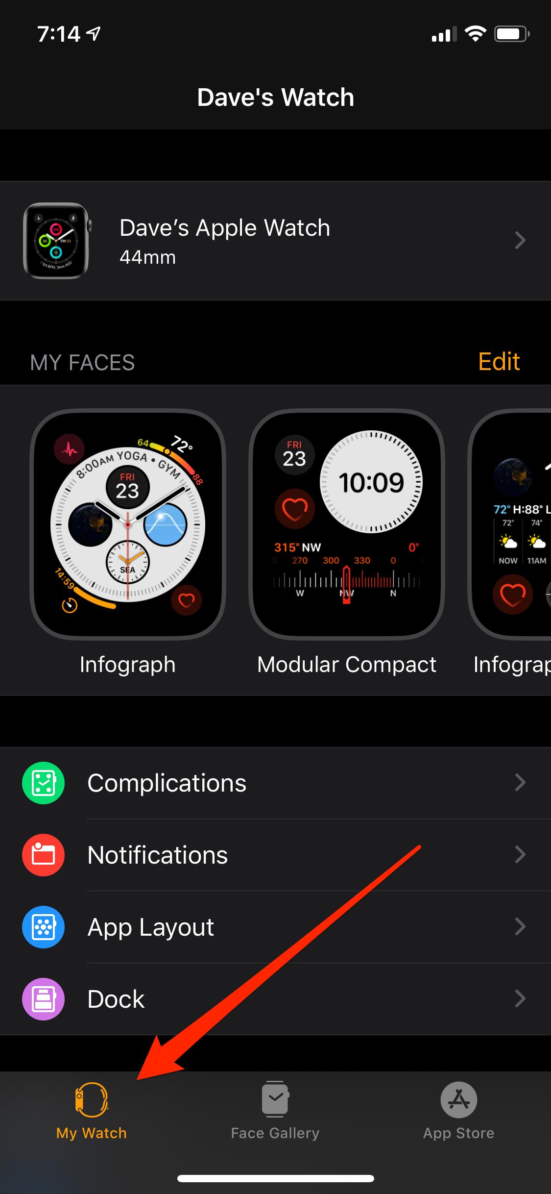 如何在iPhone上更改Apple Watch名称,以便更轻松地识别Apple Watch
