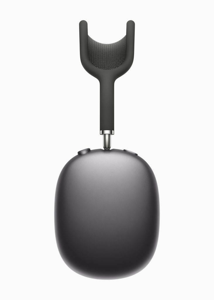 Apple正式宣布AirPods Max售价549美元,即日起订购