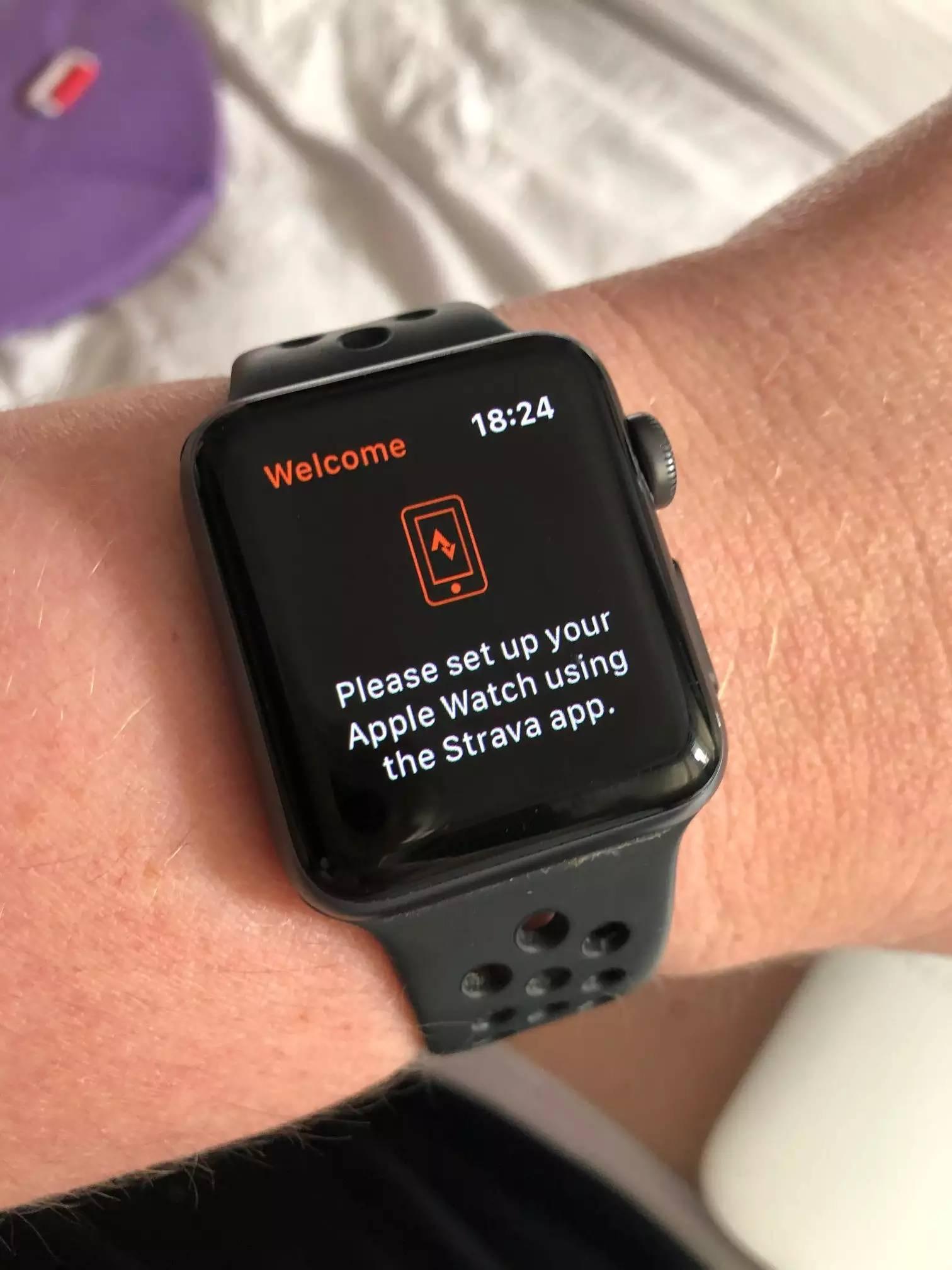 如何在附近没有iPhone的情况下在Apple Watch上使用Strava,并无缝跟踪所有运动数据