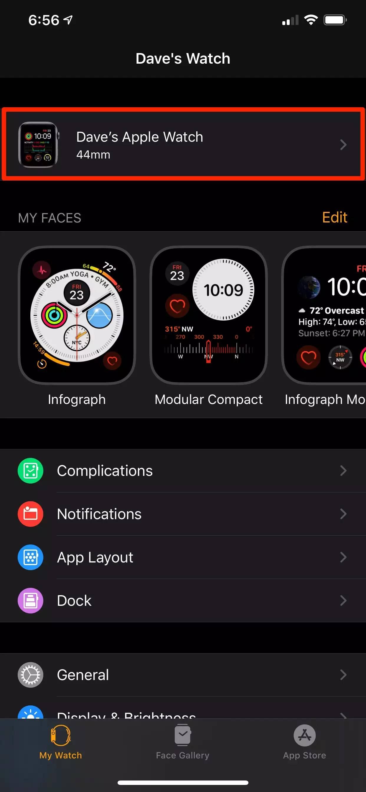 如何通过与iPhone 12取消配对从Apple Watch中删除Apple ID