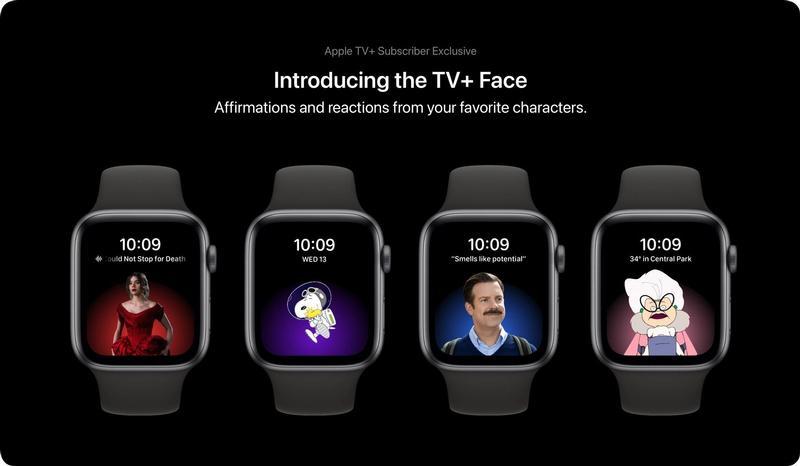 watchOS 8发布日期和新的Apple Watch功能传闻