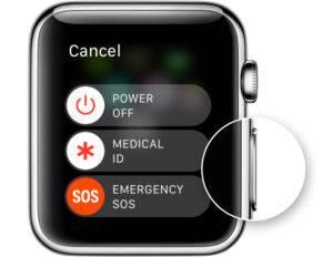 如何在Apple Watch上强制退出应用程序