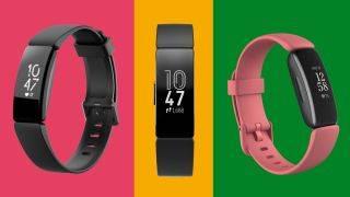 Fitbit Inspire与Fitbit Inspire HR与Fitbit Inspire 2
