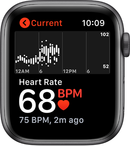 如何在Apple Watch上检查心跳