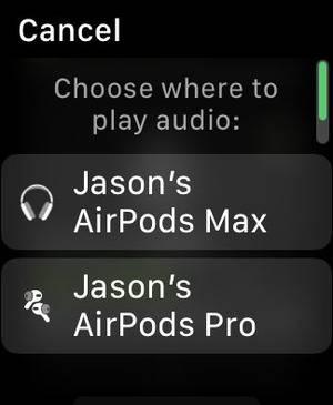 如何使用Apple Fitness +的步行时间功能