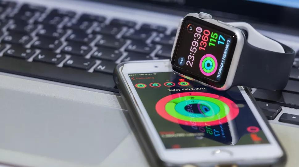 如何在Apple Watch上更改Move目标