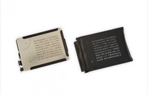 Apple Watch Series 6拆解:10个主要发现