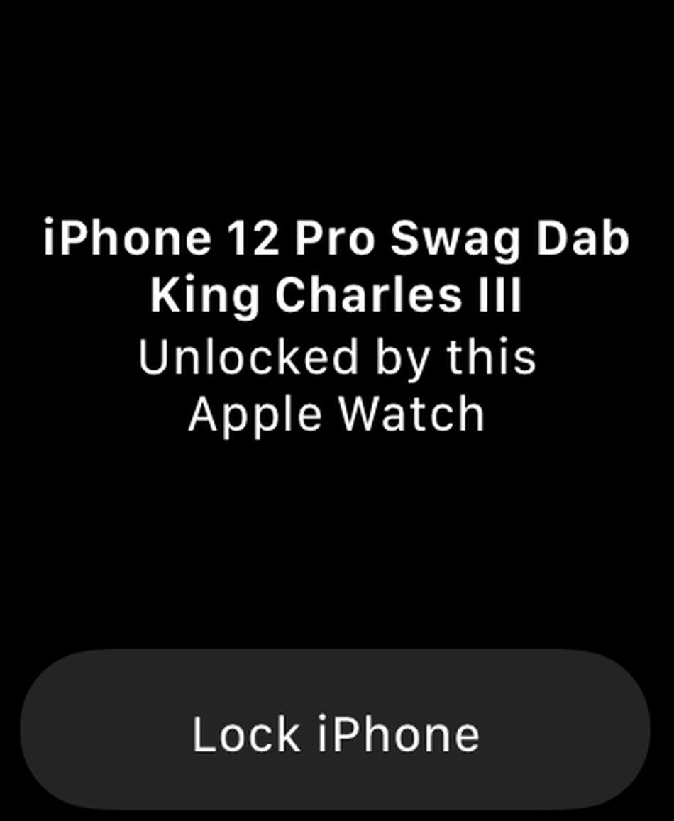 戴口罩时如何使用Face ID解锁iPhone