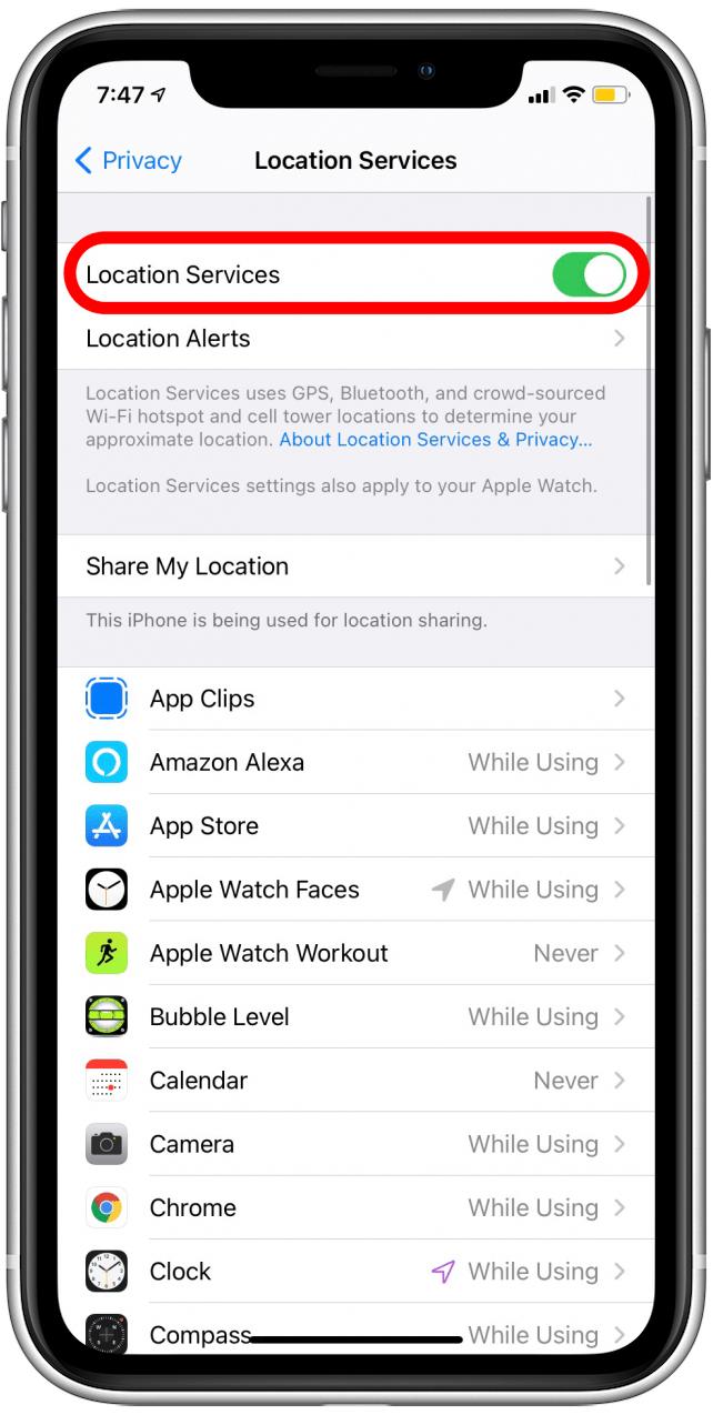 如何对Apple Watch运动记录进行故障排除