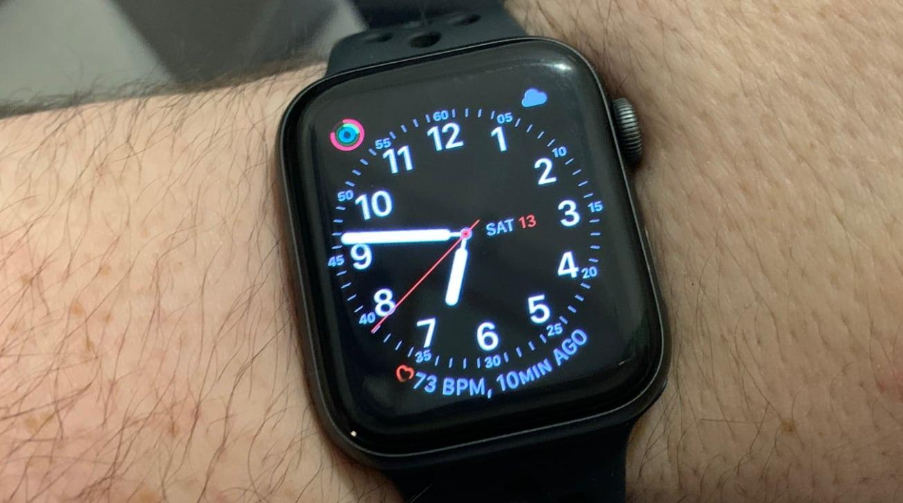 如何将Apple Watch设置为快速运行几分钟