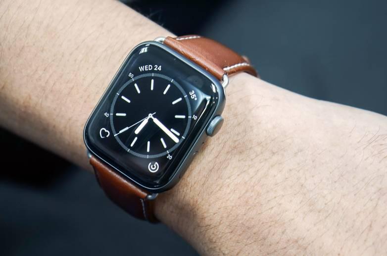 最令人兴奋的Apple Watch 7新功能如何运作