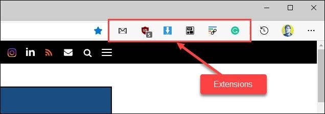 什么是浏览器扩展?