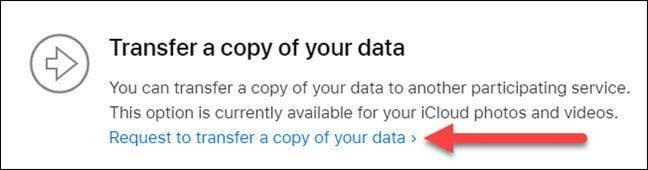 如何将您的iCloud照片库传输到Google相册