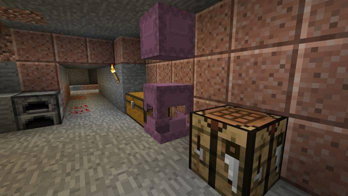 """Minecraft的""""洞穴和悬崖更新"""":何时启动?"""
