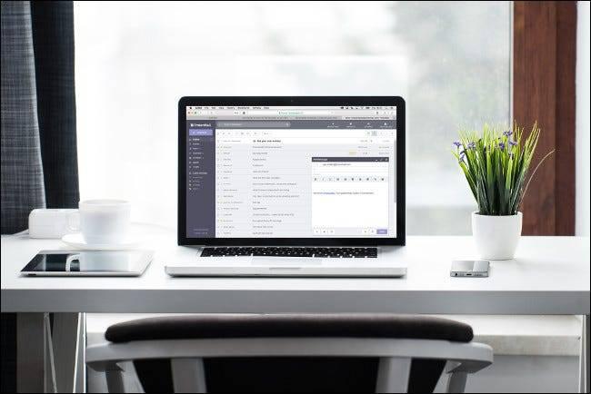 什么是ProtonMail?为什么它比Gmail更具私密性?