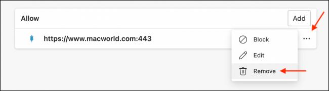 如何停止Edge中令人讨厌的网站通知弹出窗口