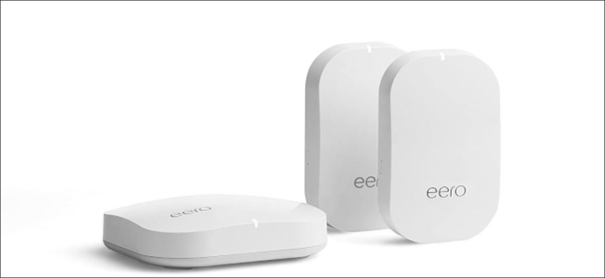 Wi-Fi Extender与网状网络:有什么区别?