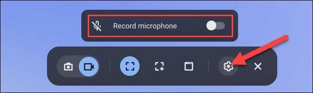 如何在Chromebook上进行屏幕记录