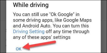 """如何在Android手机或平板电脑上关闭""""确定Google"""""""