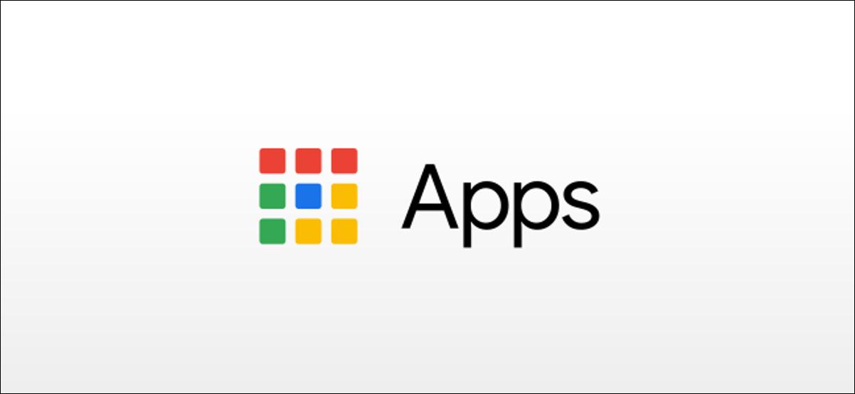 """如何在Google Chrome浏览器中禁用和删除""""应用程序""""按钮"""