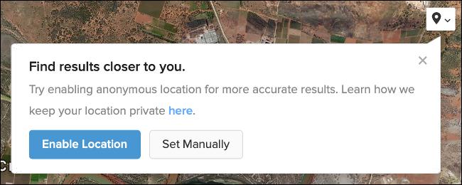 如何在Windows和Android的浏览器中使用Apple Maps