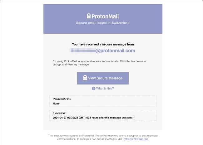 如何使用ProtonMail发送安全的加密电子邮件