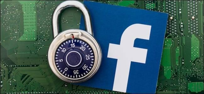 如何为Facebook登录紧急情况设置受信任的联系人