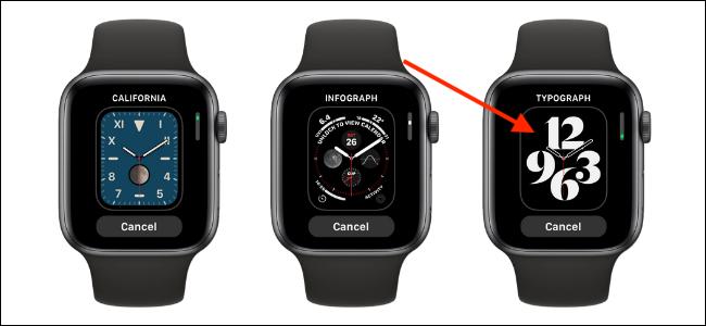 如何在Apple Watch上进行表盘自定义入门