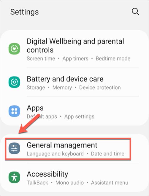 如何在Android上重置网络设置