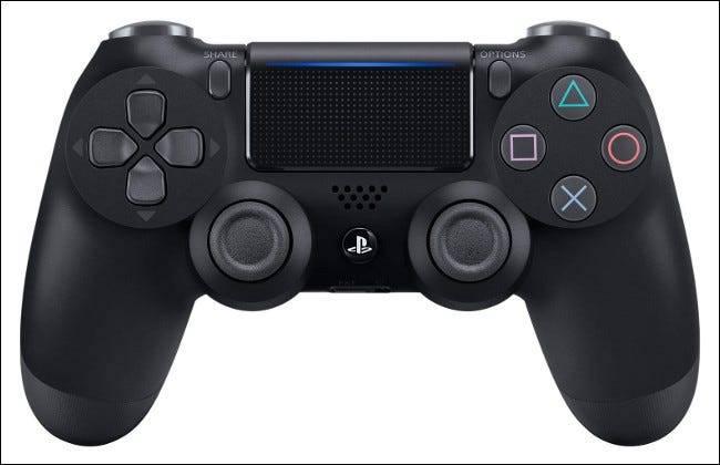 如何将PS4控制器连接到Apple TV