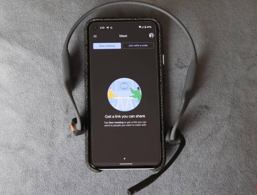 AfterShokz OpenComm评论–如果您需要蓝牙耳机进行通讯,就可以了