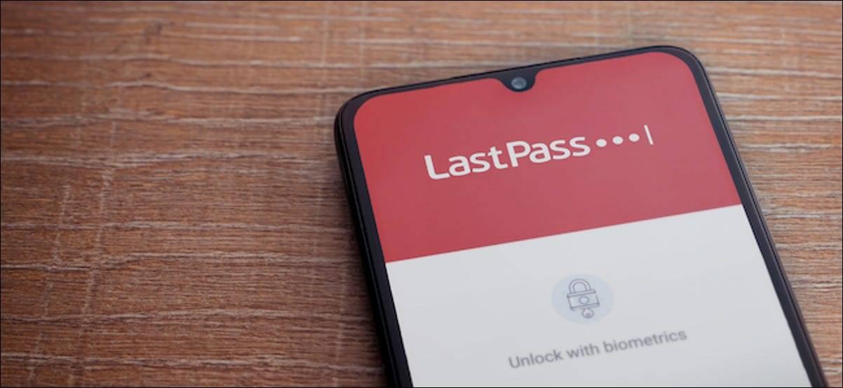 如何删除您的LastPass帐户
