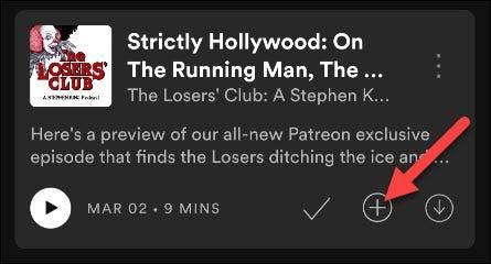 如何在Spotify上订阅播客
