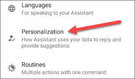 如何在不解锁Android手机的情况下使用Google Assistant