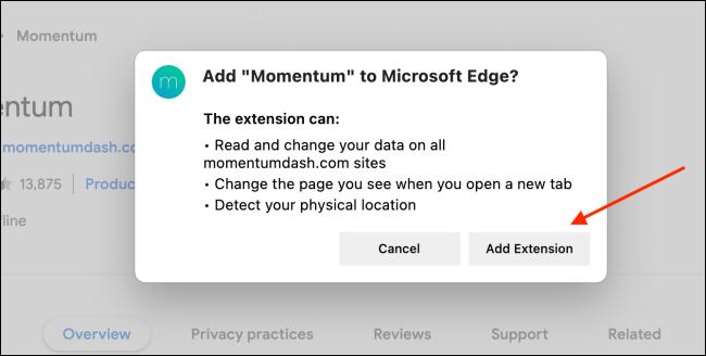 如何用更好的东西替换Microsoft Edge起始页