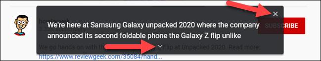 如何获取Chrome中任何视频或音频的实时字幕