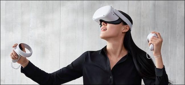 如何在Oculus Quest 2上截图